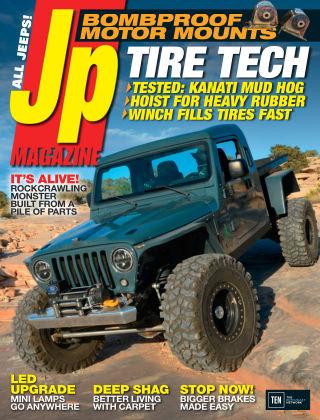 JP Magazine November 2015