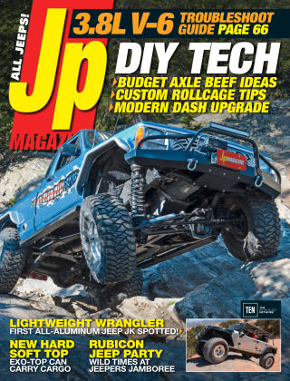 JP Magazine January 2016