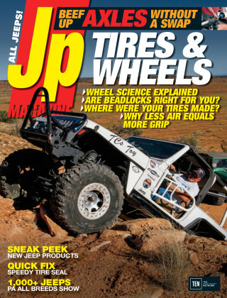 JP Magazine Mar 2016