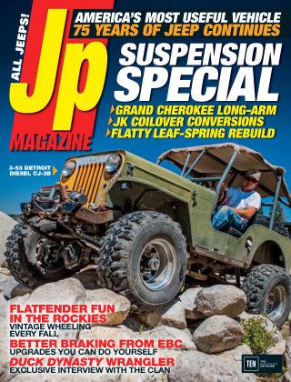 JP Magazine Jun 2016
