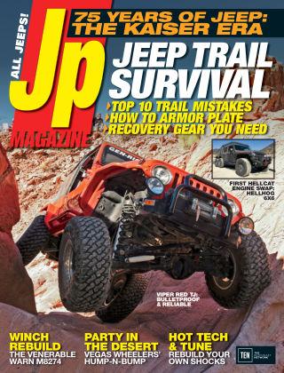 JP Magazine Jul 2016