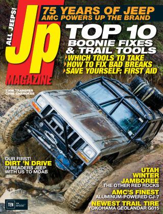 JP Magazine Aug 2016