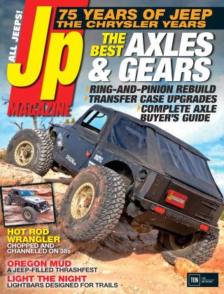 JP Magazine Sep 2016