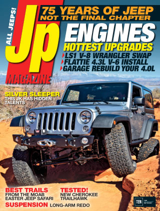 JP Magazine Oct 2016