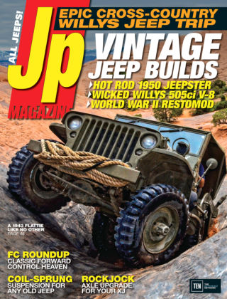 JP Magazine Nov 2016