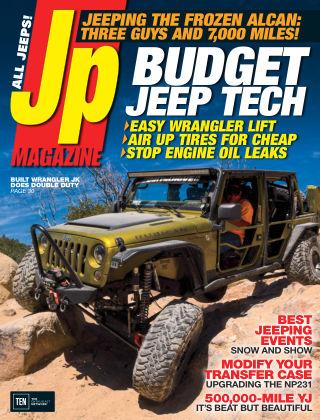 JP Magazine Dec 2016