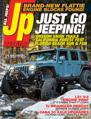 JP Magazine Jan 2017