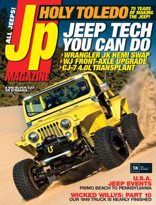 JP Magazine Feb 2017