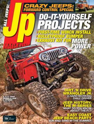 JP Magazine Apr 2017
