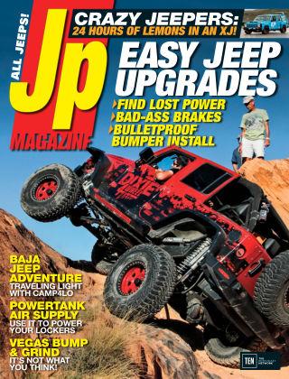 JP Magazine Jun 2017
