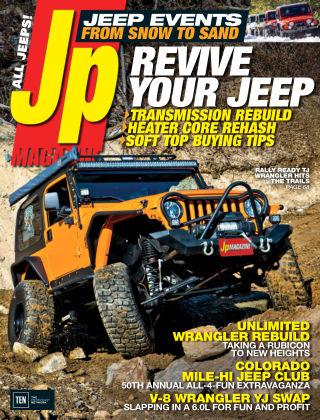 JP Magazine Jul 2017
