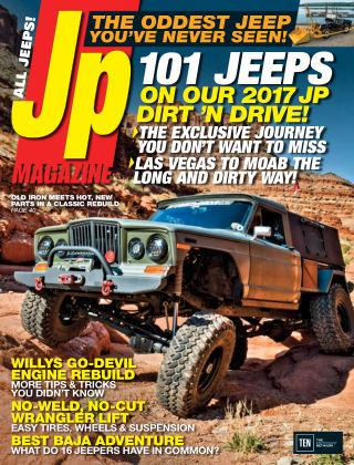 JP Magazine Sep 2017