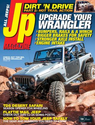 JP Magazine Oct 2017