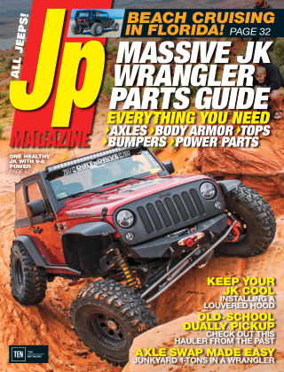 JP Magazine Nov 2017