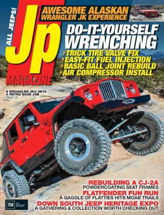JP Magazine Dec 2017