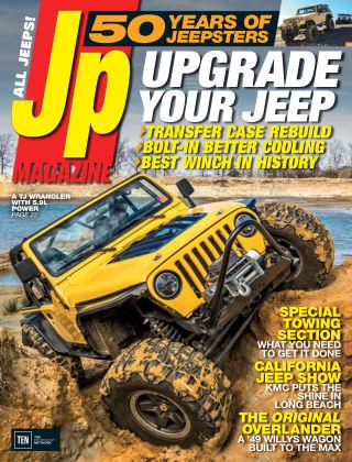 JP Magazine Jan 2018