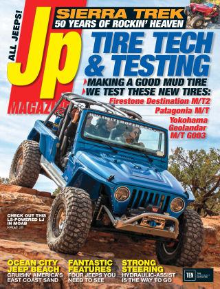 JP Magazine Feb 2018