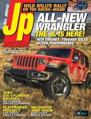 JP Magazine Apr 2018