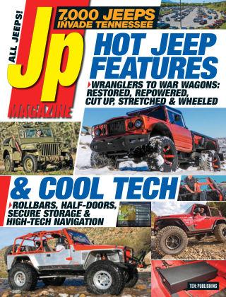 JP Magazine Jun 2018