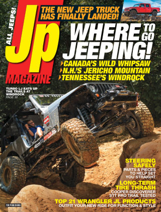JP Magazine Apr 2019