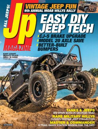 JP Magazine May 2019