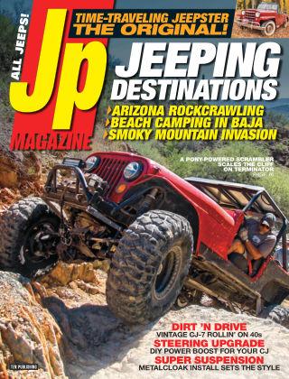 JP Magazine Jun 2019