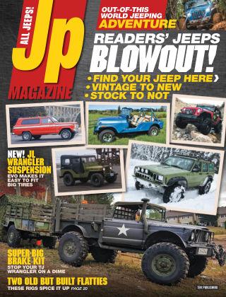 JP Magazine Jul 2019