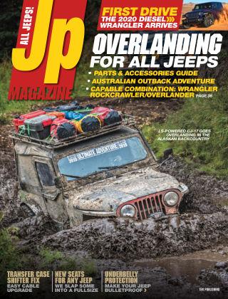 JP Magazine Mar 2020