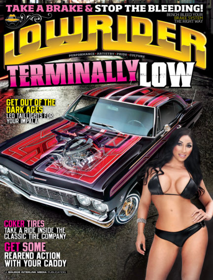 Lowrider March 07, 2014 00:00