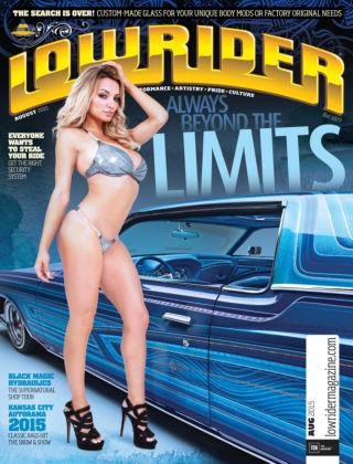 Lowrider August 2015