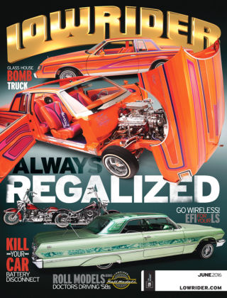 Lowrider Jun 2016