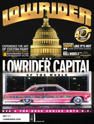 Lowrider Oct 2017