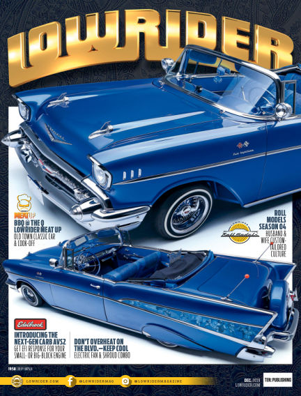 Lowrider September 20, 2019 00:00