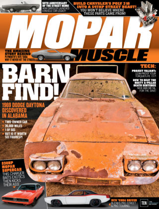 Mopar Muscle Jun 2016