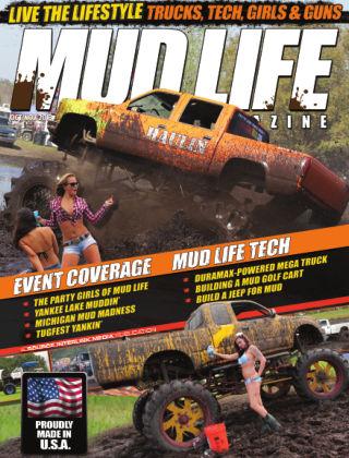 Mud Life Magazine Oct / Nov 2013