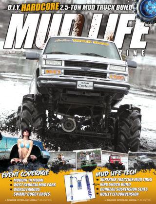 Mud Life Magazine April / May 2013