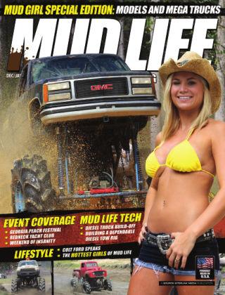 Mud Life Magazine Dec / Jan 2014
