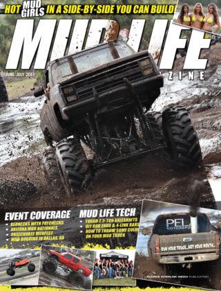 Mud Life Magazine June / July 2013