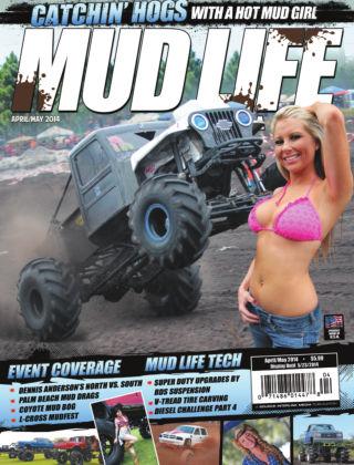 Mud Life Magazine April / May 2014