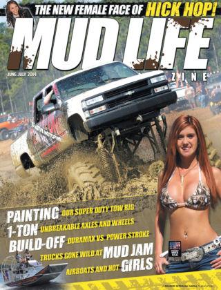 Mud Life Magazine June / July 2014