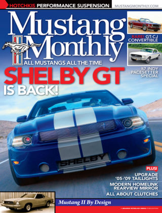 Mustang Monthly February 2014