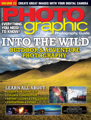 Petersen's Photographic Digital Photography Guide July 2014