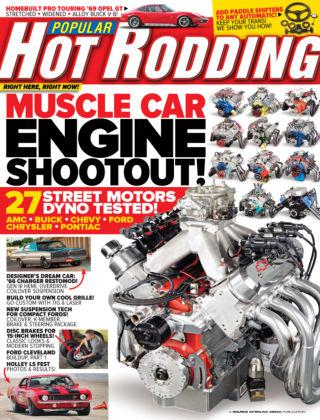 Popular Hot Rodding February 2014