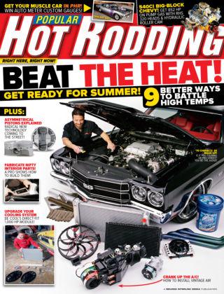 Popular Hot Rodding June 2014