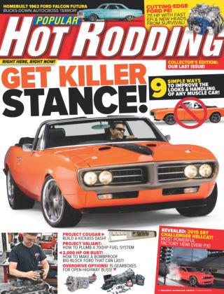 Popular Hot Rodding September 2014