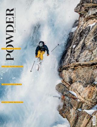 Powder Sep 2018