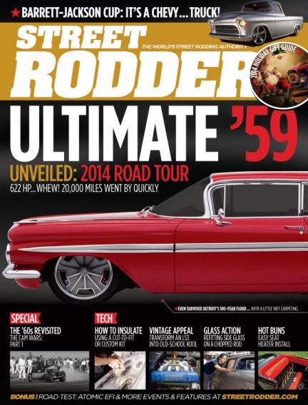 Street Rodder October 03, 2014 00:00