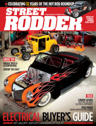 Street Rodder March 2015