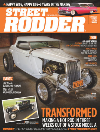 Street Rodder April 2015