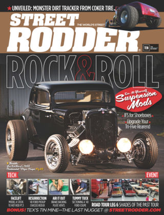 Street Rodder June 2015